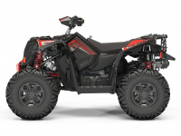 Квадроцикл Polaris Scrambler XP 1000 S Black Pearl купить за 1 589 000 руб.